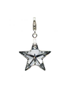 Small Star Crystal Add-On Charm