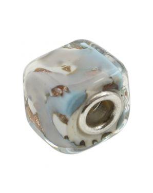 Hand Made Murano Square Bead