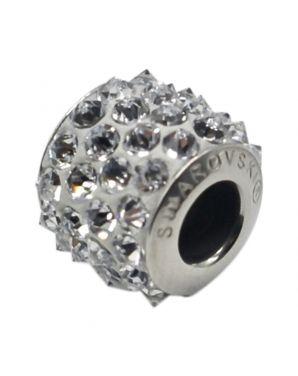 Swarovski(R) Elements 11mm Spike Bead