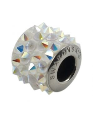 Swarovski(R) Elements 11mm Spike Bead