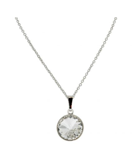 Royal Rivoli Crystal Necklace
