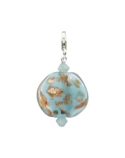 Murano Twist Add-On Charm