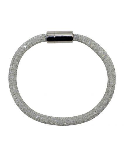 Crystal Mesh Bracelet