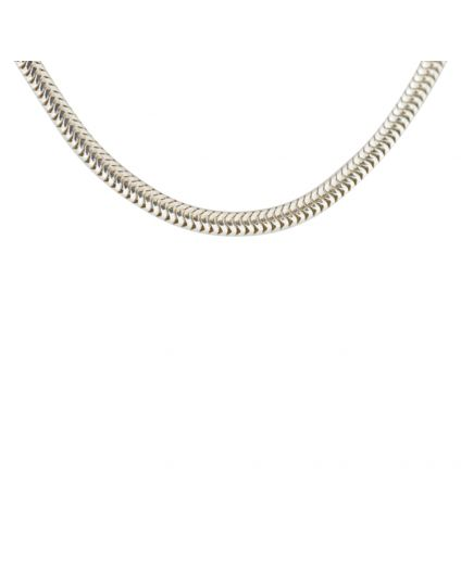 "3mm Snakechain 18"" Necklace"